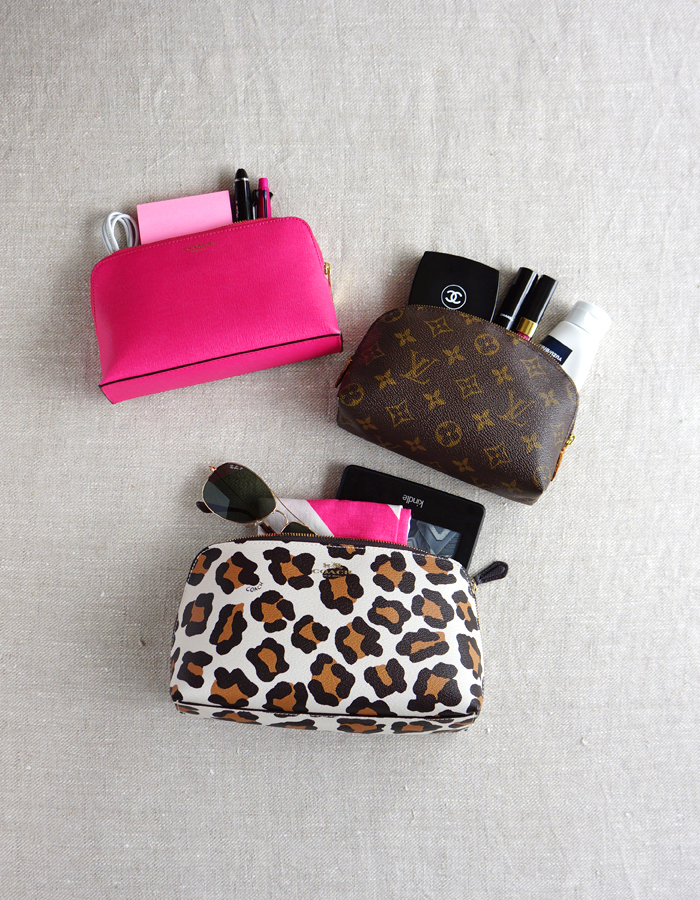 What's in my bag★