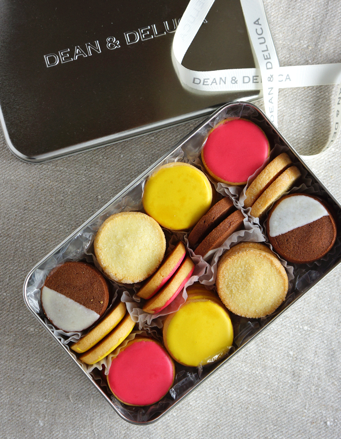 Dean and Deluca Cookies