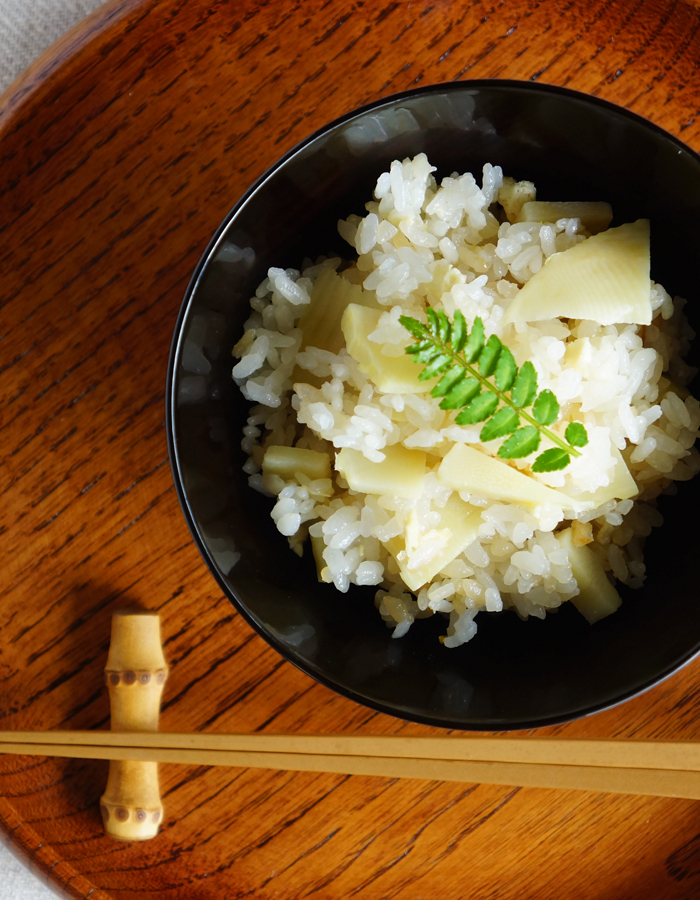 takenoko bamboo shoots